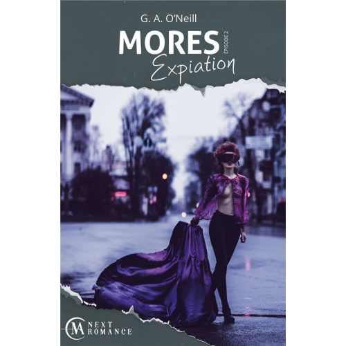 Mores Tome 2 - Expiation