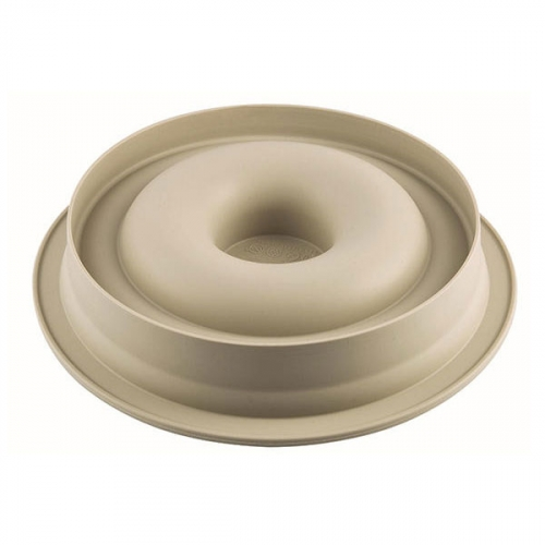 Moule silicone - Rond 3D