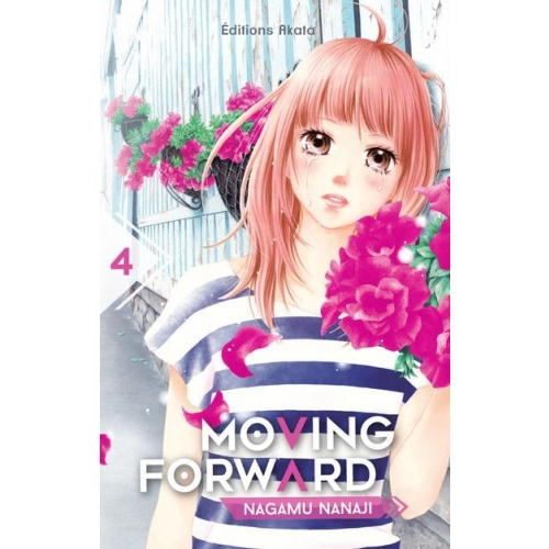 Moving forward Tome 4