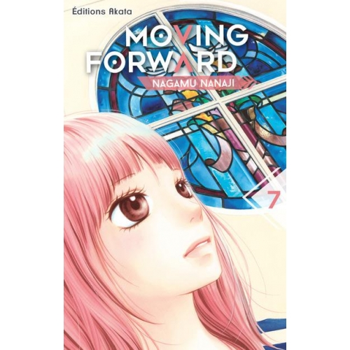 Moving forward Tome 7