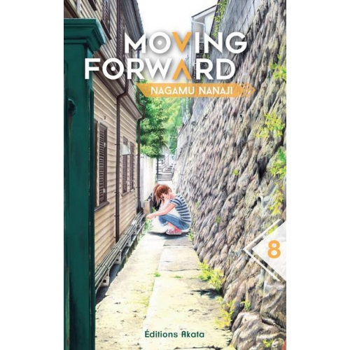 Moving forward Tome 8
