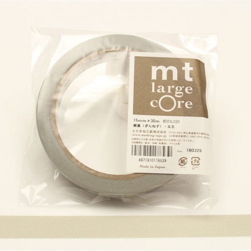 Masking tape - Large core Ginnezu