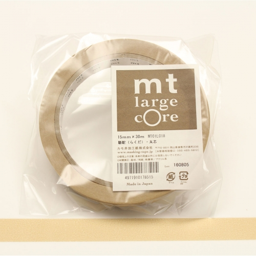 Masking tape - Large core Rakuda