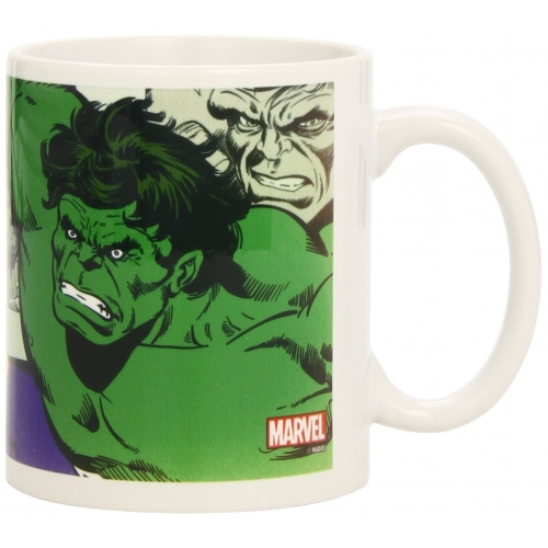 Mug Golden Age - Hulk - Marvel