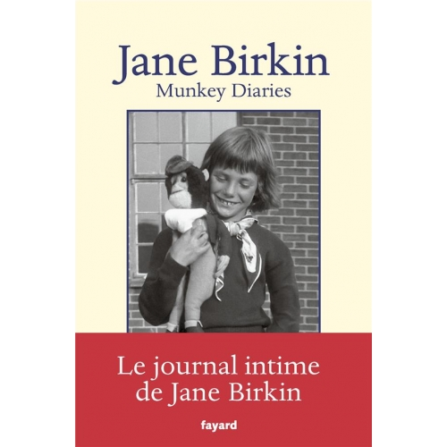 Munkey diaries - Journal, 1957-1982