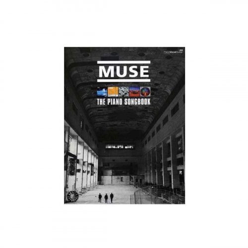 Muse - The Piano Songbook