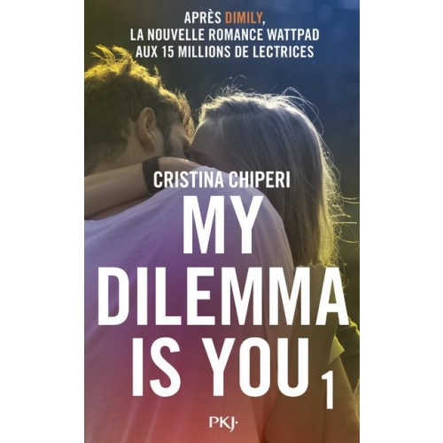 My dilemma is you Tome 1