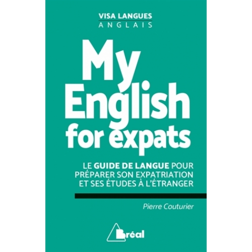 My english for expats