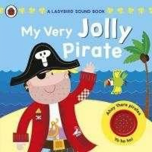 My very jolly pirate