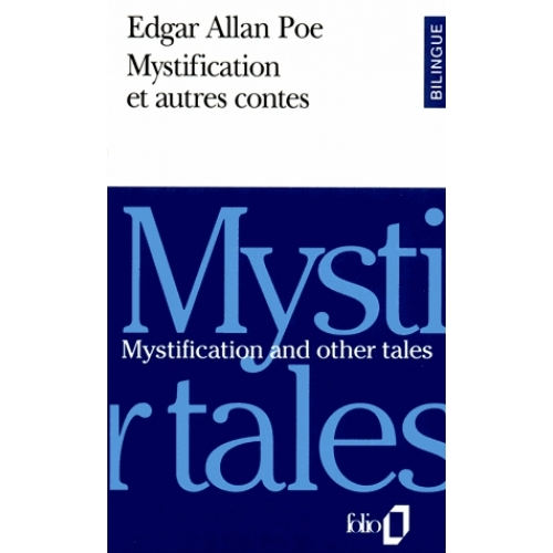 Mystification and others tales : Mystification et autres contes