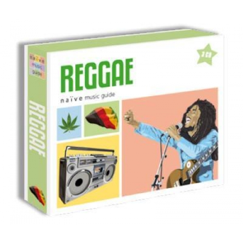 MUSIC GUIDE REGGAE