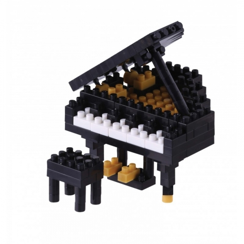 Nanoblock Piano à queue