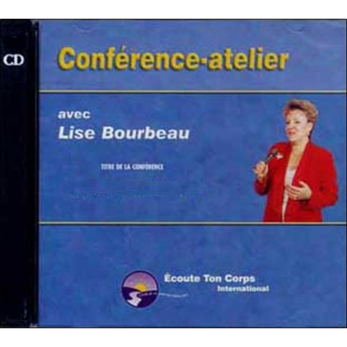 NE PLUS SE SENTIR COUPABLE (CD-104)
