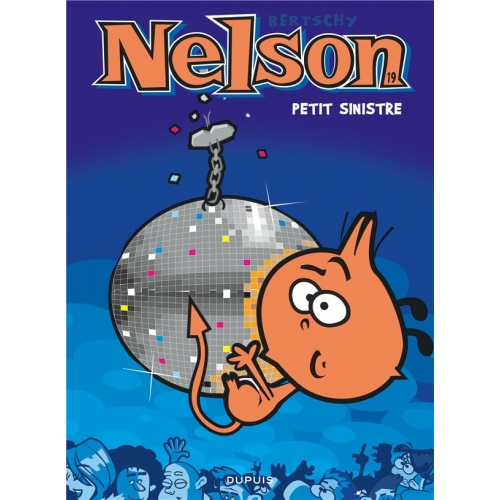 Nelson Tome 19 - Petit sinistre