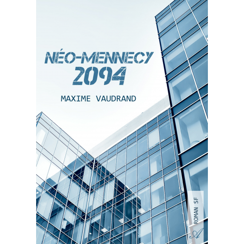Néo-Mennecy 2094