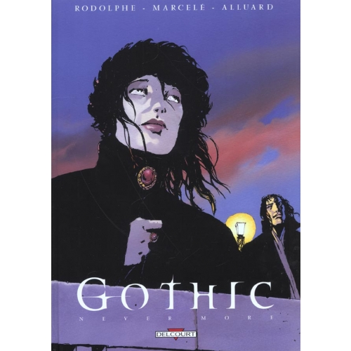 Gothic Tome 1 - Never more