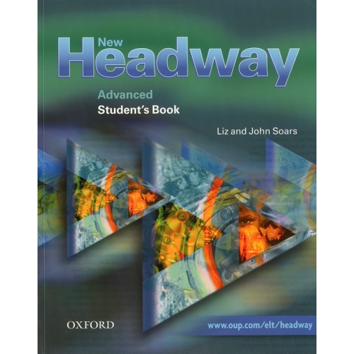 New Headway Advanced Student' s Book