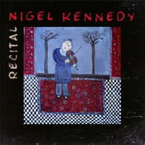 NIGEL KENNEDY PLAYS FATS WALLER