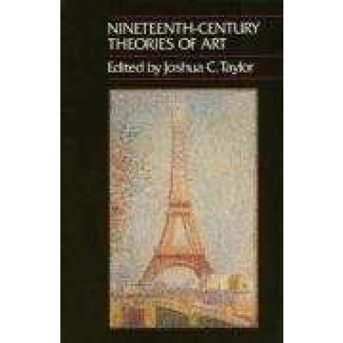 Nineteenth Century Theories of Art