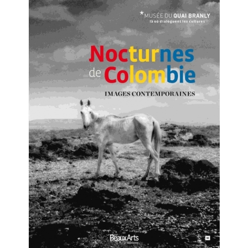 Nocturnes de Colombie - Images contemporaines