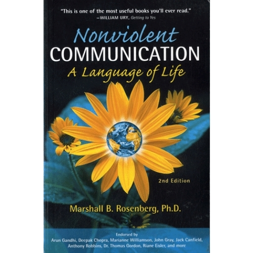 Nonviolent Communication - A Language of Life