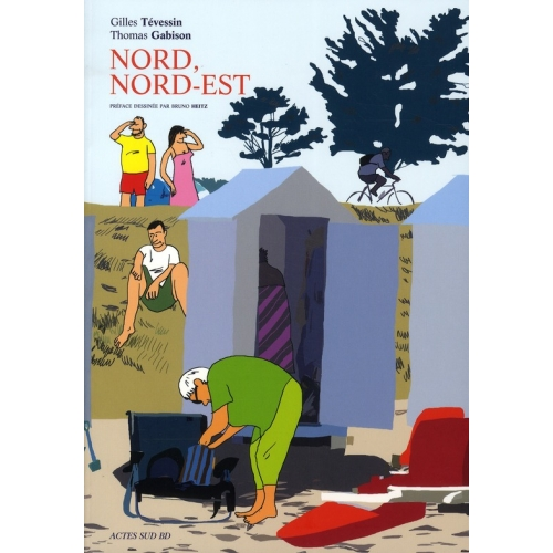 Nord, Nord-Est