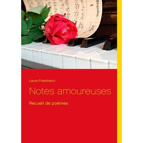 Notes amoureuses