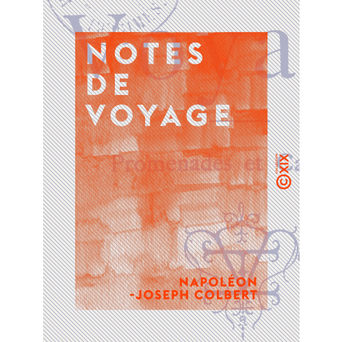 Notes de voyage