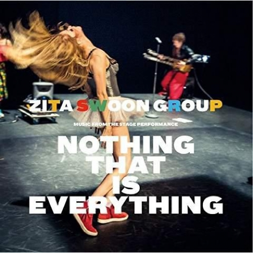 NOTHING THAT IS EVERYTHING