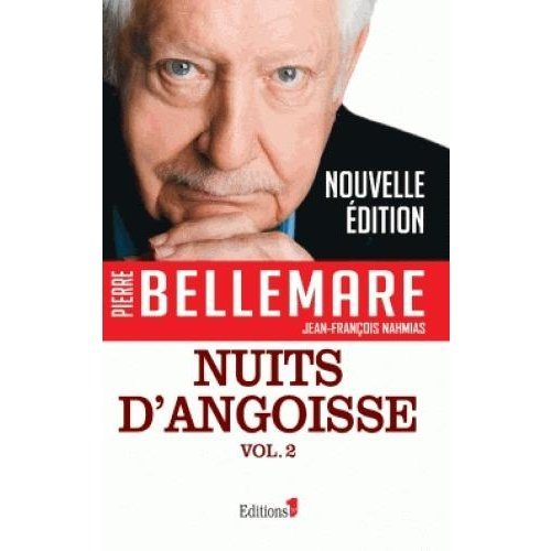 Nuits d'angoisse Tome 2
