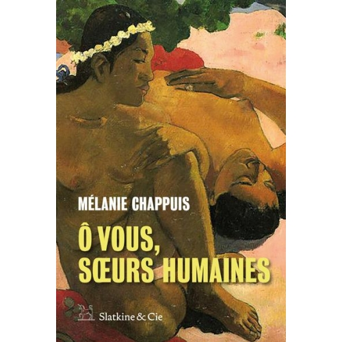 O vous, soeurs humaines
