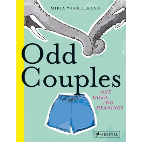 Odd Couples, Same Word - Different Meaning