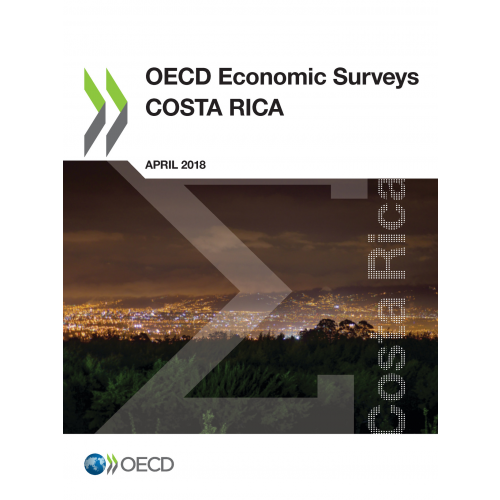 OECD Economic Surveys: Costa Rica 2018