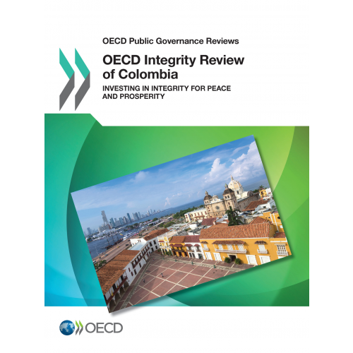 OECD Integrity Review of Colombia