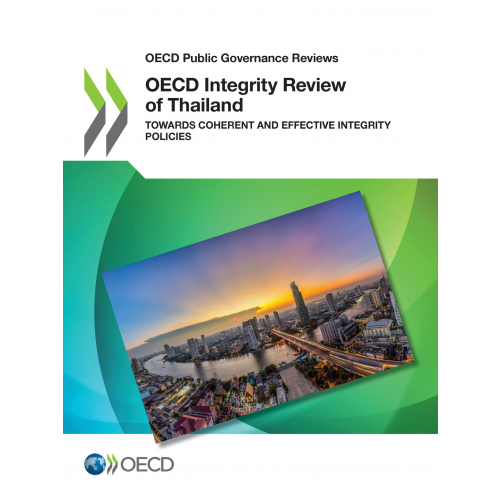 OECD Integrity Review of Thailand