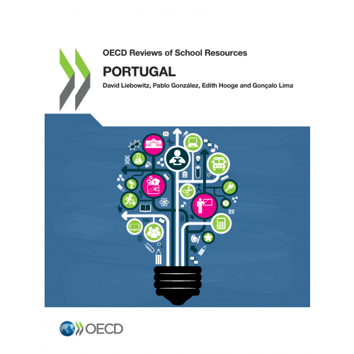 OECD Reviews of School Resources: Portugal 2018