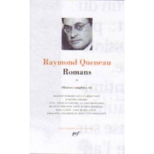 Oeuvres complètes - Tome 3, Romans 2