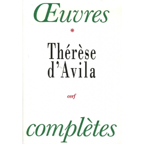 Oeuvres complètes - Tome 1