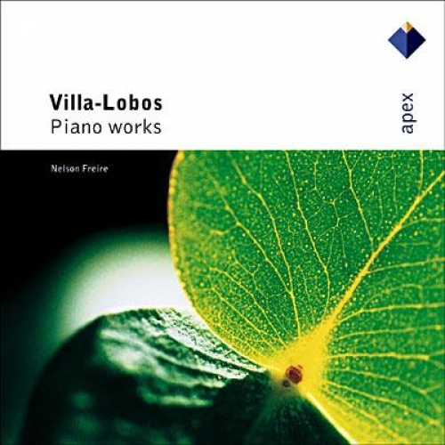 OEUVRES POUR PIANO (PIANO WORKS)