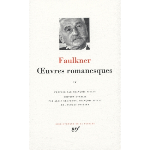Oeuvres romanesques - Tome 4