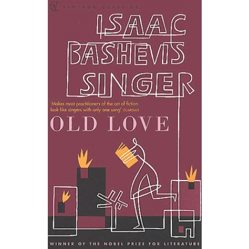 Old Love and other stories