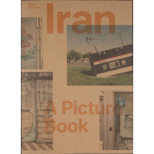 Oliver Hartung Iran monuments