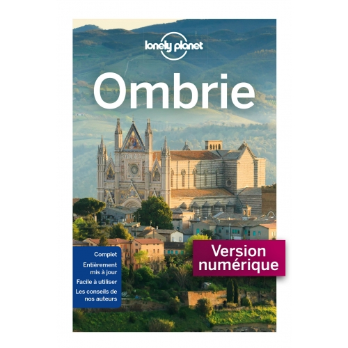 Ombrie 1ed