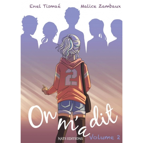 On m'a dit - Tome 2