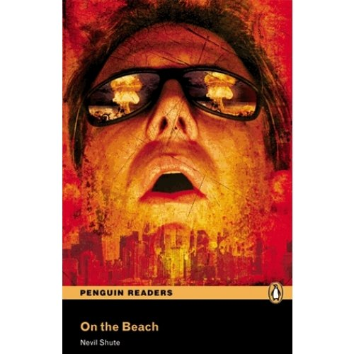 On the beach level 4 audio CD pack