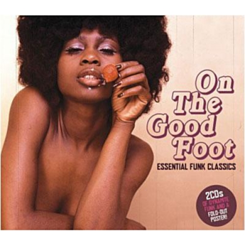 ON THE GOOD FOOT/ESSENTIAL FUN