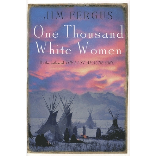 One Thousand White Woman