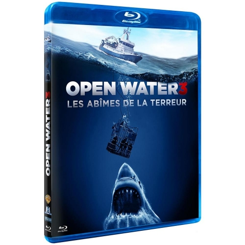 Open Water 3 : Cage Dive
