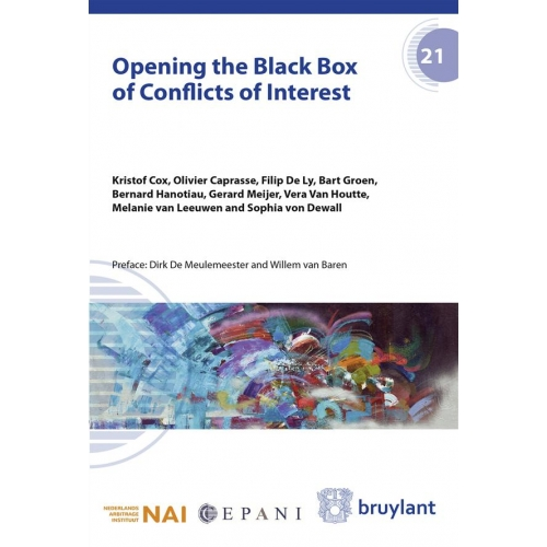 Opening the Black Box of Conflicts of Interest
