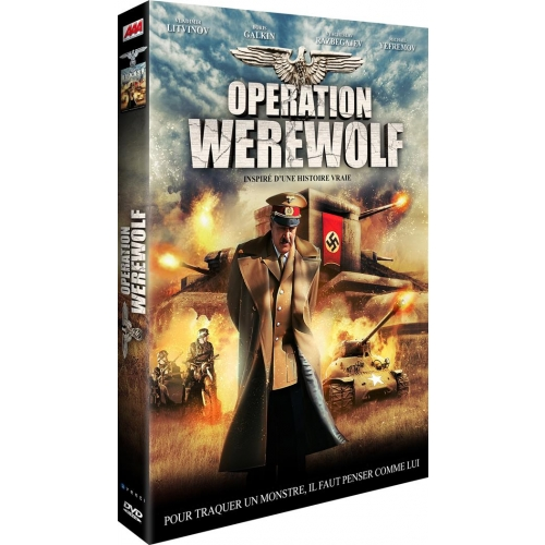 OPERATION WEREWOLF